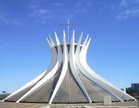Brasília - Caldas Novas - Trindade