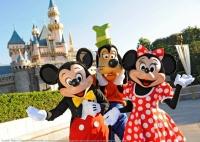 Pacotes e Ingressos Disney - EUA